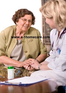 24 hour care in tarzana a1 home care