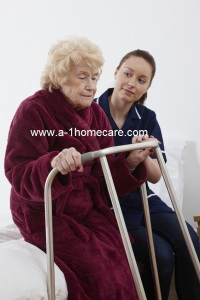 parkinson care sierra madre a1 home care