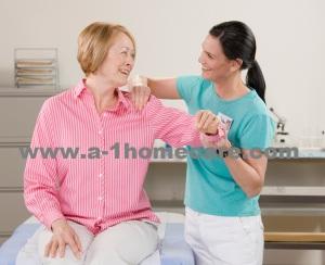 a-1 exercise arthritis