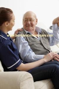 a-1 home care caregiver burbank